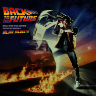 Alan Silvestri - Back To The Future (Original Motion Picture Soundtrack / Expanded Edition)