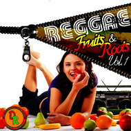 Various Artists - Reggae Fruits and Roots, Vol. 1