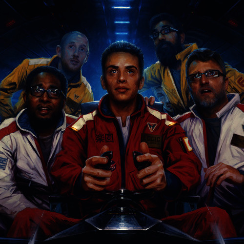 Logic The Incredible True Story 2 on logic album release date