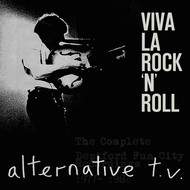 ATV - Viva La Rock 'N' Roll: The Complete Deptford Fun City Recordings 1977-1980 (Explicit)