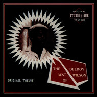 Delroy Wilson - The Best Of Delroy Wilson: Original Twelve