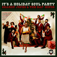 Sharon Jones and The Dap-Kings - It's a Holiday Soul Party