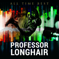 Professor Longhair - All Time Best: Professor Longhair
