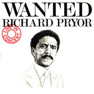 Richard Pryor - Wanted/Richard Pryor - Live In Concert (Explicit)