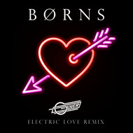 BØRNS - Electric Love (Oliver Remix)