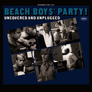 The Beach Boys - The Beach Boys' Party! Uncovered And Unplugged