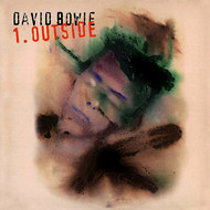 David Bowie - 1. Outside (Expanded Edition)