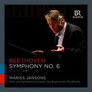 "Chor des Bayerischen Rundfunks - Beethoven: Symphony No. 6 in F Major, Op. 68 ""Pastoral"" - Kancheli: Dixi"