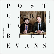 Bruno Heinen & Kristian Borring - Postcard to Bill Evans