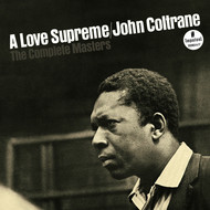 John Coltrane - A Love Supreme: The Complete Masters (Super Deluxe Edition)