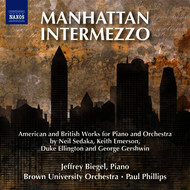 Jeffrey Biegel - Manhattan Intermezzo