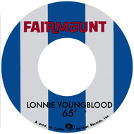 Lonnie Youngblood - The Cameo And Fairmount Recordings 1965-1967