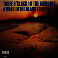 Jim Collier And His Orchestra - Three O'Clock In The Morning/A Walk In The Black Forest