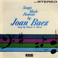 Maura & Maria - Songs Made Famous By Joan Baez Sung By Maura & Maria
