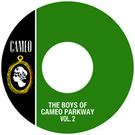 Various Artists - The Boys Of Cameo Parkway Vol. 2