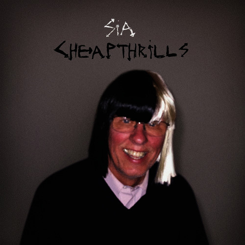 Cheap thrills by sia mp3 download for Sia download