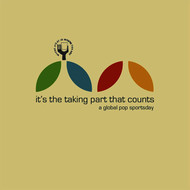 Various Artists - It's The Taking Part That Counts: A Global Pop Sportsday