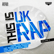 Various Artists - This Is UK Rap Vol.3 (Explicit)