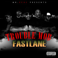 Mr. Sche - Trouble Mob (Explicit)