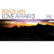 Various Artists - Brazilian Love Affair, Vol. 3