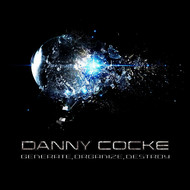 Danny Cocke - Generate, Organize, Destroy (Original Trailer Music)