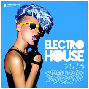 Electro House 2016 (Deluxe Version)