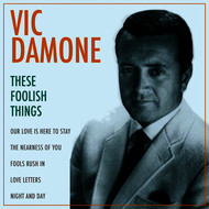 Vic Damone - These Foolish Things