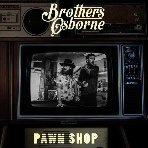 Image result for brothers osborne it ain't my fault