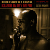 Oscar Pettiford & Friends - Blues in My Mind (Live in Hamburg 1958)