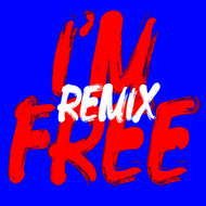The Rolling Stones - I'm Free (Remixes)