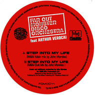 The Far Out Monster Disco Orchestra - Step into My Life