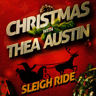 Thea Austin - Christmas with Thea