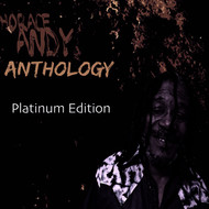 Horace Andy - Horace Andy Anthology (Platinum Edition)