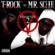 Mr. Sche, T-Rock - Vendetta, Vol. 2 (Explicit)