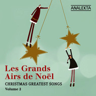 Various Artists - Christmas Greatest Songs, Vol. 2