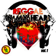 Various Artists - Reggae in My Heart, Vol. 1 (Explicit)
