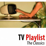 Cyber Orchestra - Tv playlist
