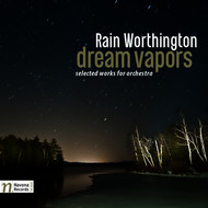 Various Artists - Rain Worthington: Dream Vapors