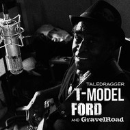 T-Model Ford and GravelRoad - Taledragger