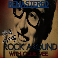 Buddy Holly - Rock Around with Ollie Vee