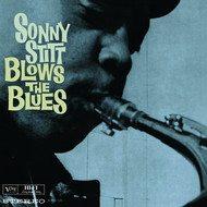 Sonny Stitt - Blows The Blues