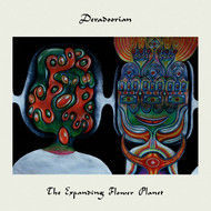 Deradoorian - The Eye - Single