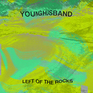 Younghusband - Left of the Rocks