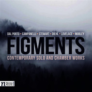 Various Artists - Figments