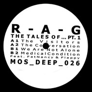 R-A-G - The Tales of.. Part 1