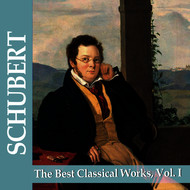 Various Artists - Schubert: The Best Classical Works