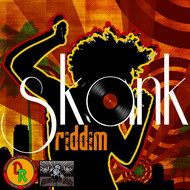 Various Artists - Skank Riddim