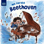 Various Artists - Min Første Beethoven