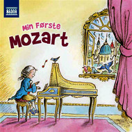Various Artists - Min Første Mozart