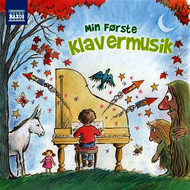 Various Artists - Min Første Klavermusik